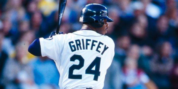 Griffey #24
