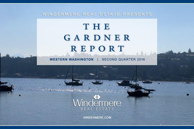 Gardner Report Q2, 2016